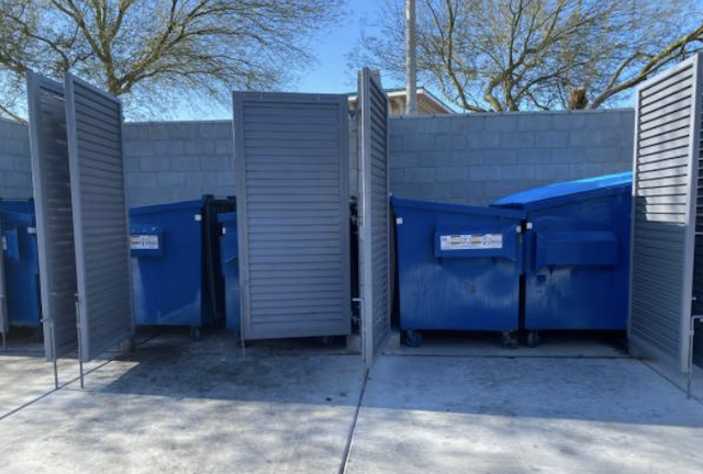 dumpster cleaning in cambridge
