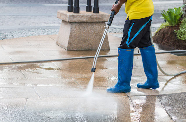 commercial cleaning cambridge
